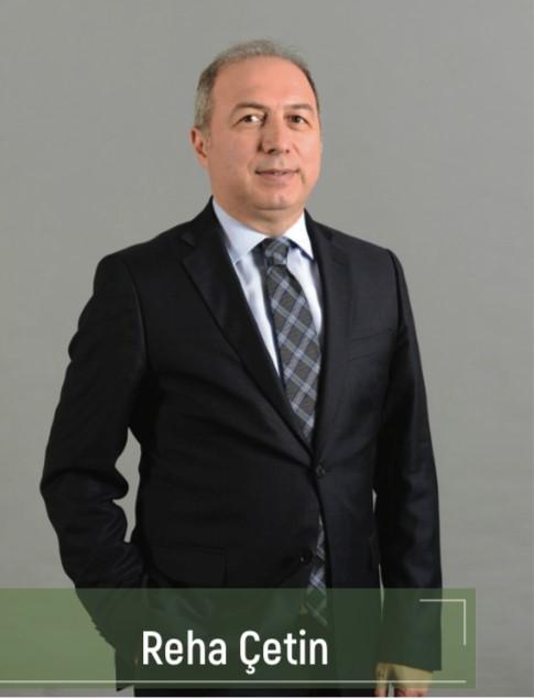 Aktek Reha Çetin