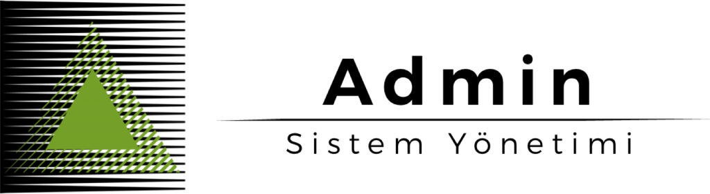 aktek sistem yonetimi admin