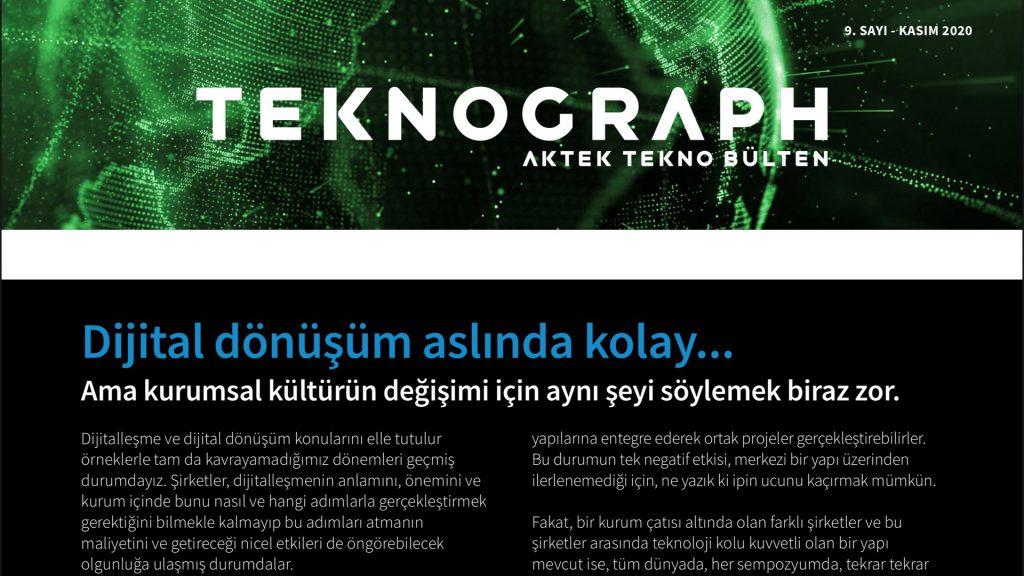 aktek teknograph