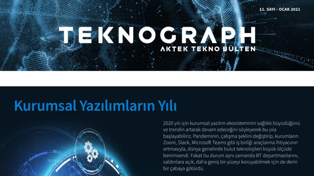 aktek teknograph 11 banner